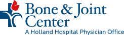 Bone & Joint Center - A holland Hospital Physician Office