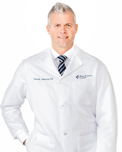 best knee replacement surgeons in michigan